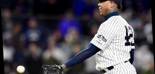 Aroldis Chapman can be Yankees' ultimate postseason edge