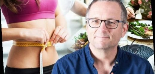How to lose a stone in three weeks – Dr Michael Mosley's diet secret for best weight loss