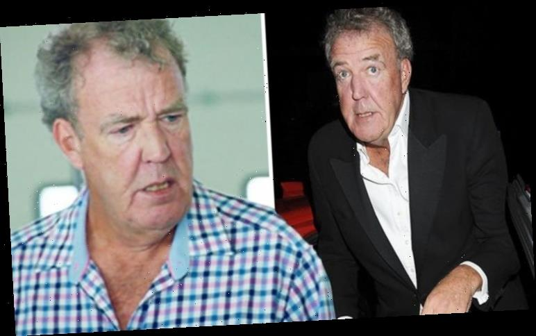 Jeremy Clarkson: Who Wants To Be A Millionaire? host sparks 'concern' from neighbours