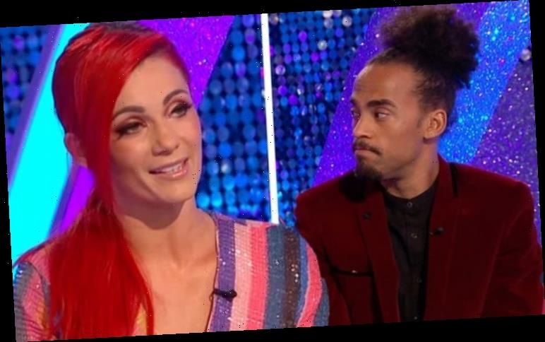 Strictly Come Dancing 2019: Dianne Buswell 'broke' promise to Dev minutes before exit
