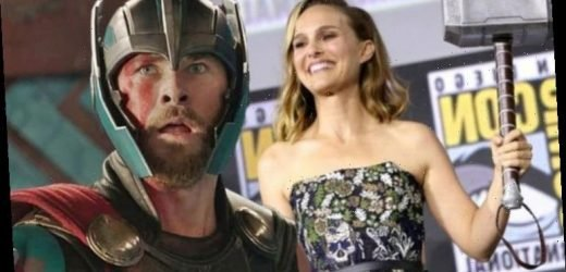 Thor Love and Thunder: ANOTHER Avengers Endgame character CONFIRMED– Can you guess who?