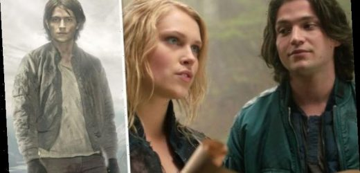 The 100: Why did Finn Collins star Thomas McDonell leave?