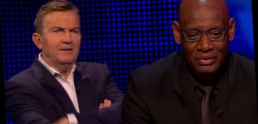 The Chase: 'Bad day at the office' Viewers left unimpressed by Shaun Wallace