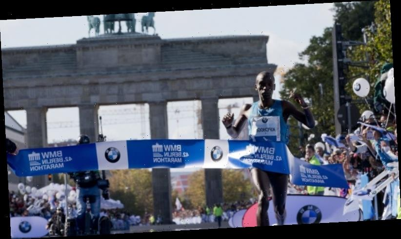 As a passionate runner, here are strategies we can take from Kipchoge