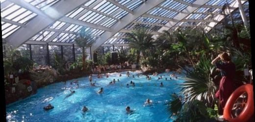 Center Parcs is focus of health and safety probe after raft flips