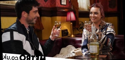 Spoilers: Tiffany exposes the truth about Leo to Whitney in EastEnders tonight?