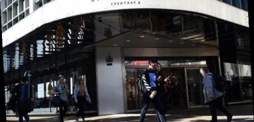 John Lewis says Waitrose boss and 75 head office staff will be axed