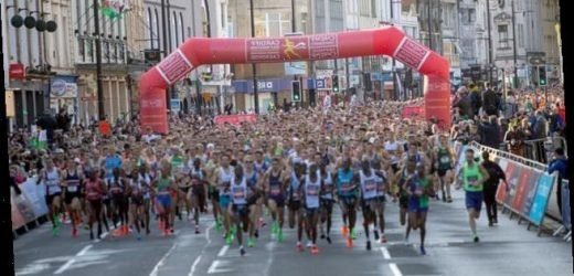 Runner dies after competing in the Cardiff Half Marathon
