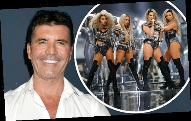 Little Mix set to rival the X Factor with Saturday night TV show'