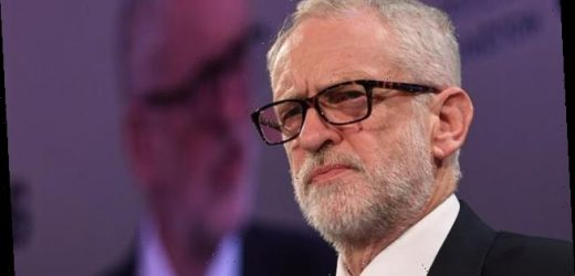 Labour's £196 billion bill to nationalise key firms