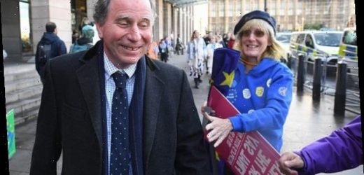 Howl of rage from Sir Oliver Letwin's Leave-voting constituency