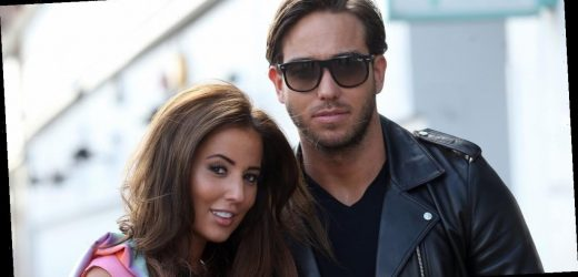 TOWIE's Lockie and Yazmin 'split for good' in heartbreaking unseen footage