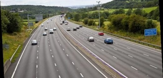 Drivers have died on smart motorways due to slow technology roll out