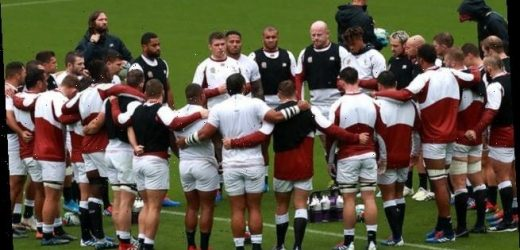 Beating All Blacks would be England's finest hour