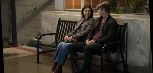 This Is Why The 'Grey's' Showrunner Thinks Link & Amelia Are Meant To Last