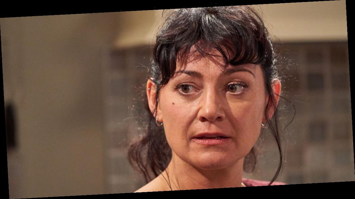 Emmerdale's Moira Dingle enrages fans as she ignores Pete's home truths