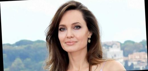 Angelina Jolie: I Wanted to 'Improve My Odds' During Cancer Scares