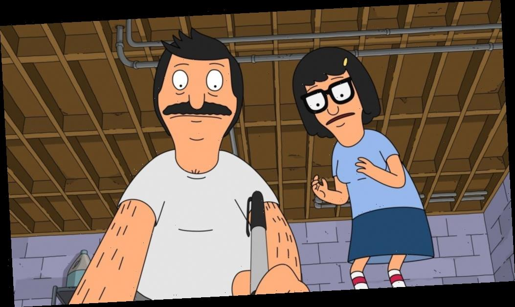 Bob and Tina Team Up in a New Episode of 'Bob's Burgers'