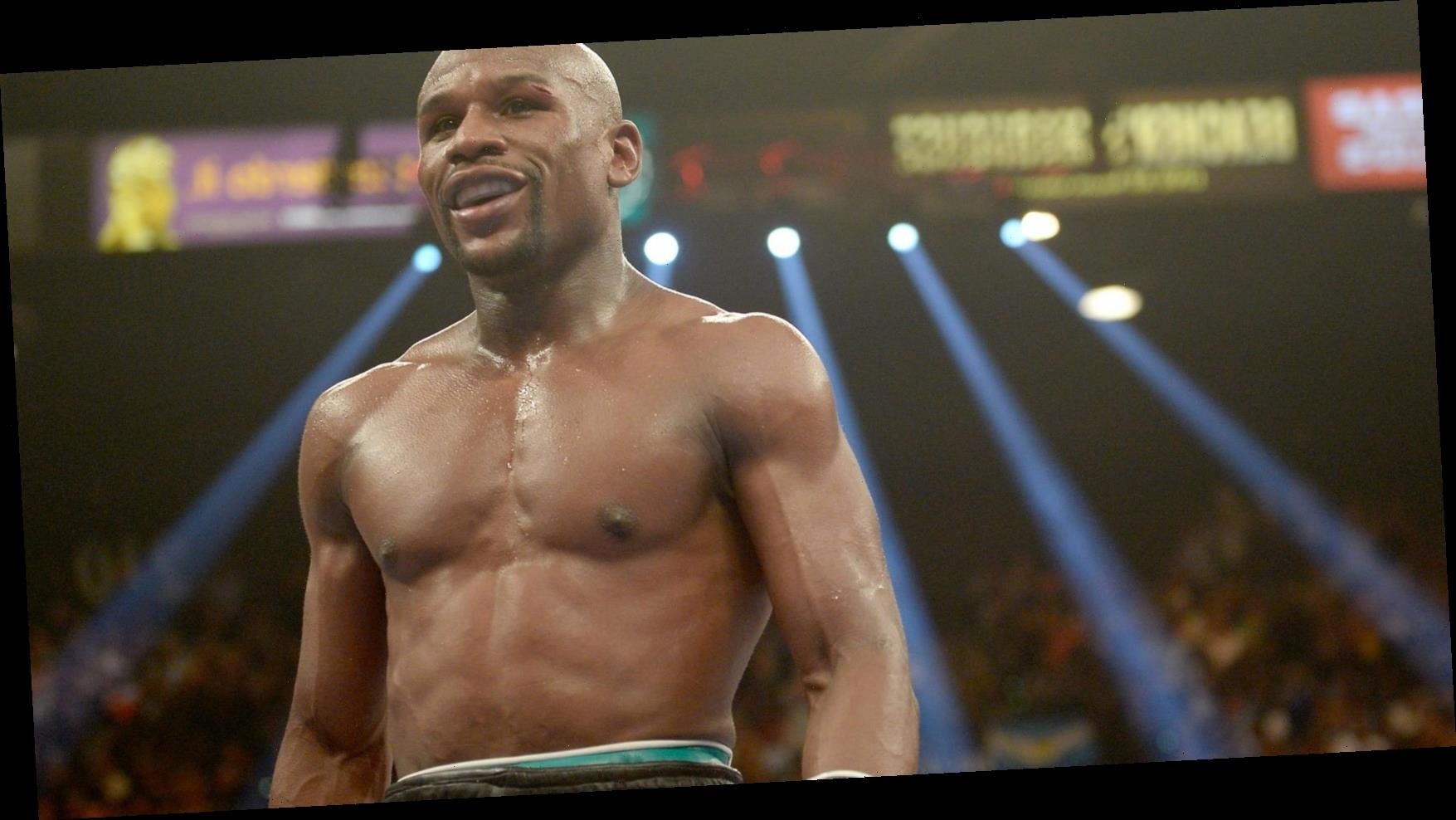 10 Richest Boxers Of All Time