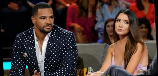 BiP's Clay Has A Lot to Say After Ex Nicole Disses His 'Failed NFL Career'