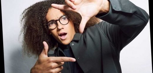 Who is Perri Kiely? Diversity dancer and Dancing on Ice Celebrity contestant
