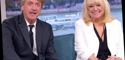 Richard Madeley confirms regular This Morning slot with Judy Finnigan but insists 'we're not after anyone's job' – The Sun