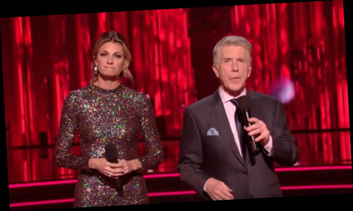 DWTS results from last night: Who went home?