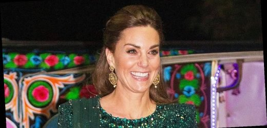 A Recap of Duchess Kate's Outfits From the Royal Tour of Pakistan … So Far