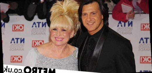Barbara Windsor still has 'wonderful' sense of humour as Alzheimer's worsens