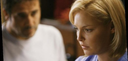 These Past 'Grey's Anatomy' Storylines Did Not Age Well