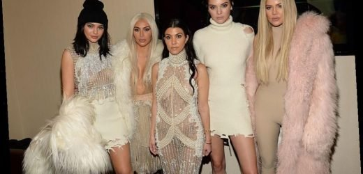 Do All of the Kardashian-Jenners Have Nannies for Their Kids?