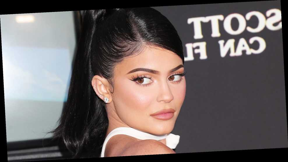 Kylie Jenner Drops 'Rise and Shine' Merch Following Her Singing Debut
