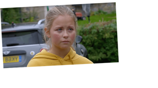 Shock twist as Liv goes on the run in Emmerdale with Robert and Aaron?
