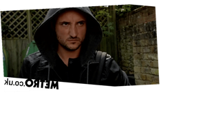 What happened to Martin Fowler and why did he leave Albert Square?