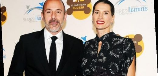 Being Married to Matt Lauer Was Annette Roque's Personal 'Private Hell'