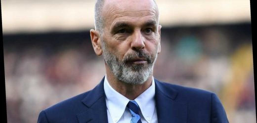 AC Milan set to appoint Stefano Pioli as manager after 'sacking Marco Giampaolo' following shocking start to season – The Sun