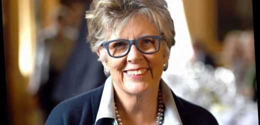 How did Bake Off judge Prue Leith become famous, who is her husband and does she still talk to Mary Berry?