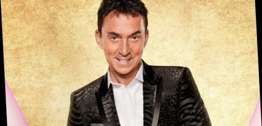 Is Bruno Tonioli married, how much is he paid for Strictly Come Dancing and where is he from?