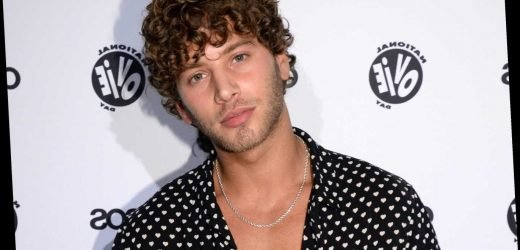 Who is Eyal Booker? The X Factor: Celebrity and former Love Island star