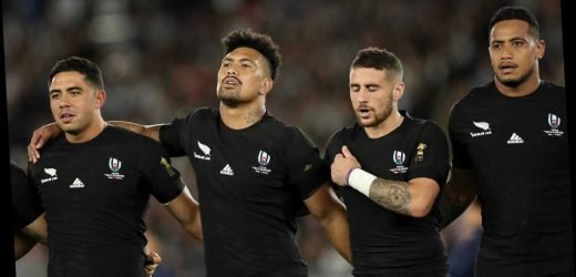 New Zealand vs Canada FREE: Live stream, TV channel, kick off time and team news for Rugby World Cup match – The Sun