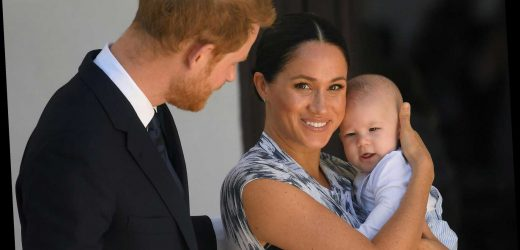 Busy mum Meghan Markle reveals she scheduled the royal tour around Baby Archie's feeding times – The Sun