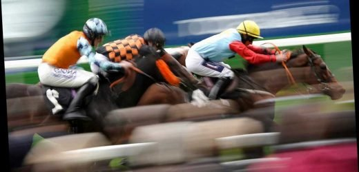 Today's accumulator tips on Arc day: Dream big with this Longchamp acca on Sunday