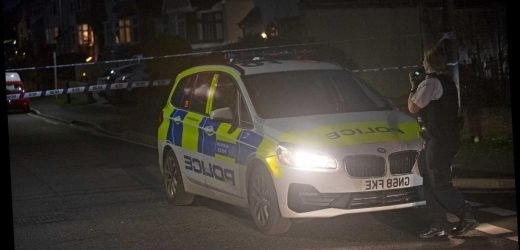 Bexley stabbing – Man, 20, dies after being knifed in the chest in South London as boy, 17, arrested – The Sun