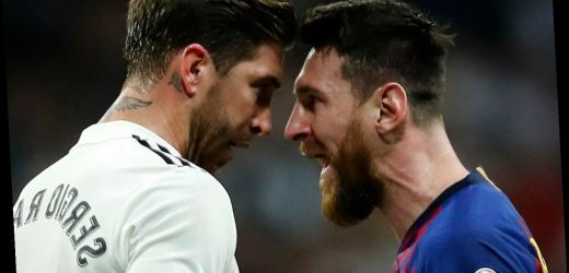 El Clasico between Barcelona and Real Madrid to be played on December 18 after it was postponed over safety fears – The Sun