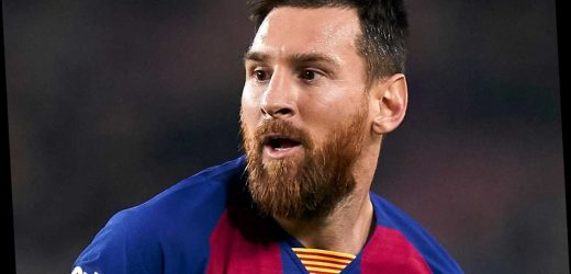 Messi must swap Barcelona for Real Madrid if he wants to prove he's better than Cristiano Ronaldo, says Argentine legend – The Sun