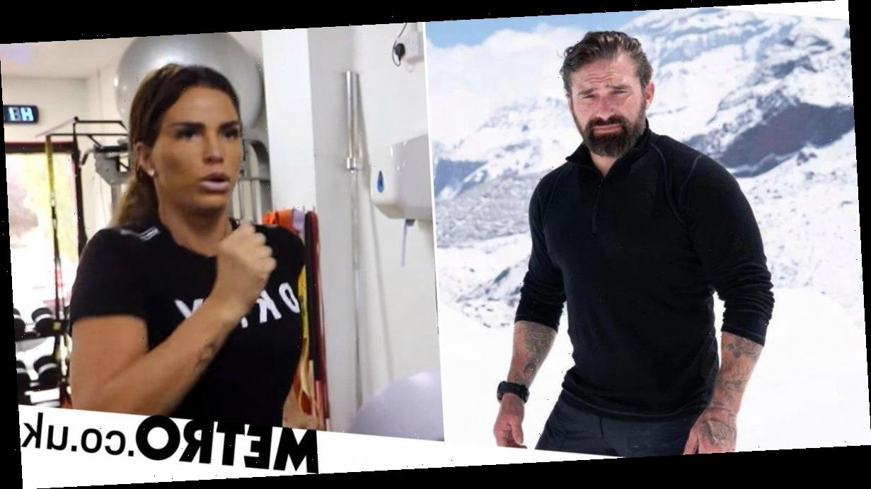 Katie Price 'signs up to Celebrity SAS: Who Dares Wins 2020'