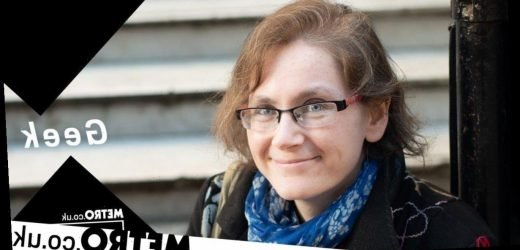 My Label and Me: I felt like the only geek, until I went to Cambridge