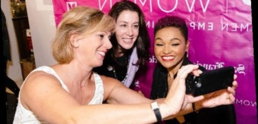 Welcome to the Power Women Summit 2019 and a Hollywood Bringing Change