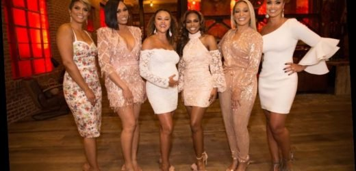 Meet the Seventh 'Real Housewives of Potomac' Housewife, Award-Winning Researcher Dr. Wendy Osefo