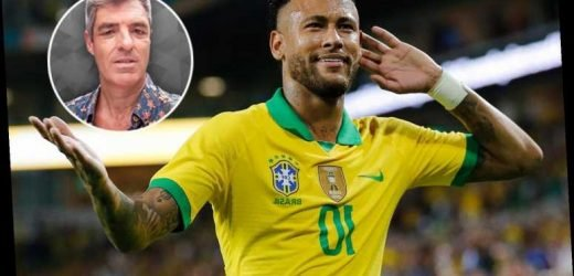 Neymar will hit 100-cap mark for Brazil v Senegal but superstar still needs to grow up, says Tim Vickery – The Sun